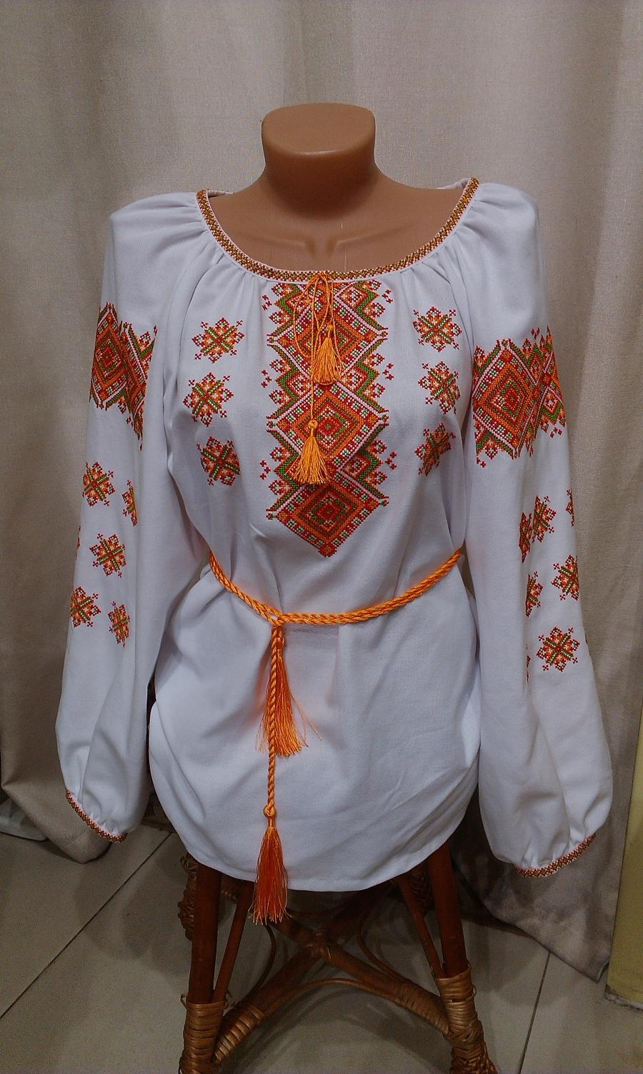 блузка хрестик домоткане полотно жовтогаряча. ціна  1000 грн ... f1f736b934499