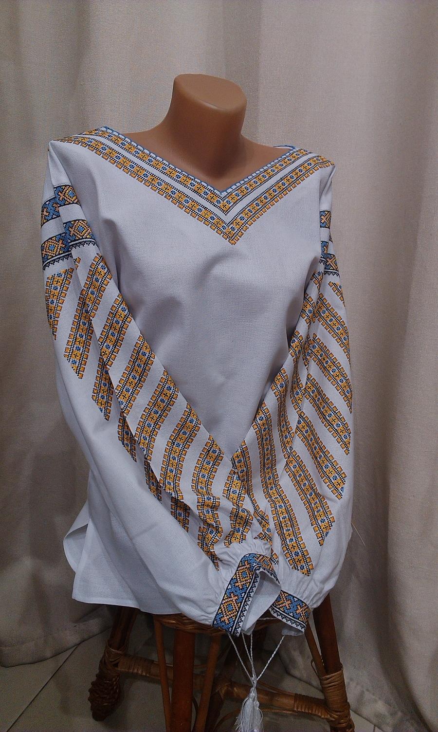 блузка ромб жовта. ціна  3500 грн. Ручна вишивка. Жіночий одяг ... 52e61e4eaad13
