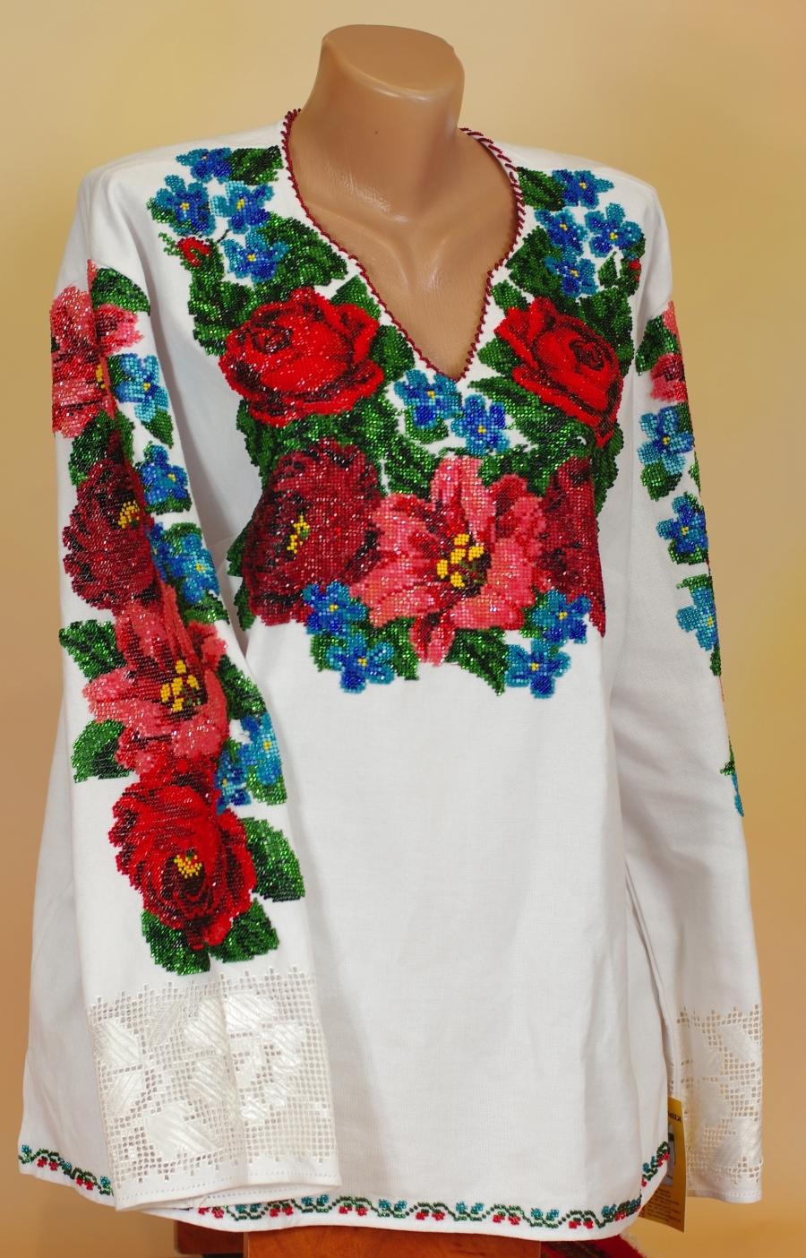 блузка лілія велика. ціна  10000 грн. Ручна вишивка. Жіночий одяг ... c95c10771dee5