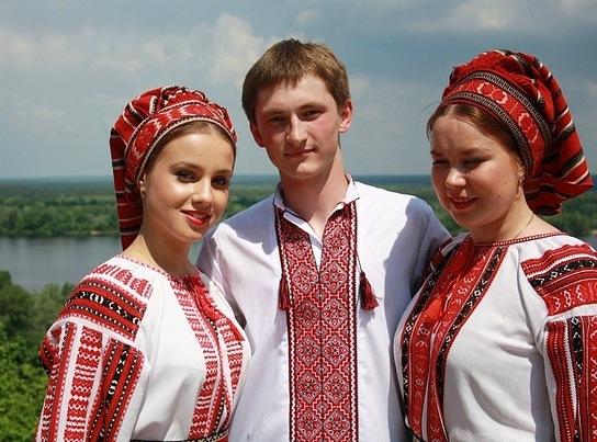 У нашому інтернет-магазині української вишиванки